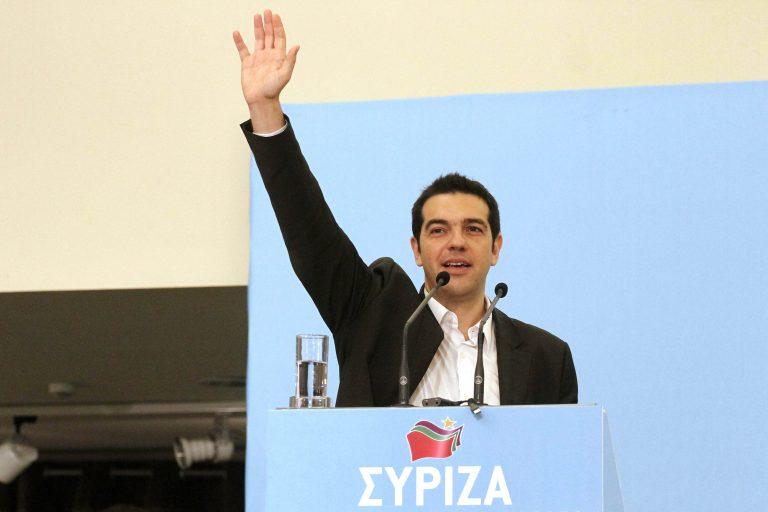 Τσίπρας: Ένα μικρό βήμα χωρίζει το λαό από την εξουσία | Newsit.gr