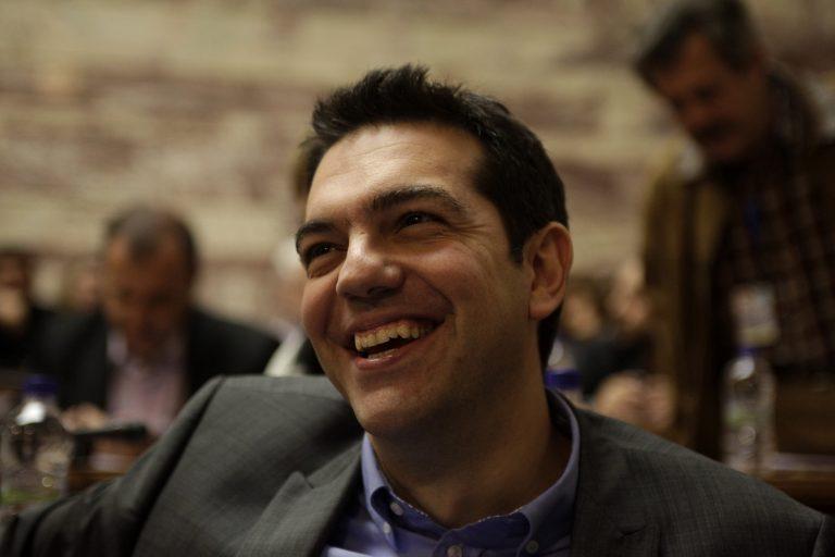 Το μήνυμα του ΣΥΡΙΖΑ για το νέο έτος | Newsit.gr