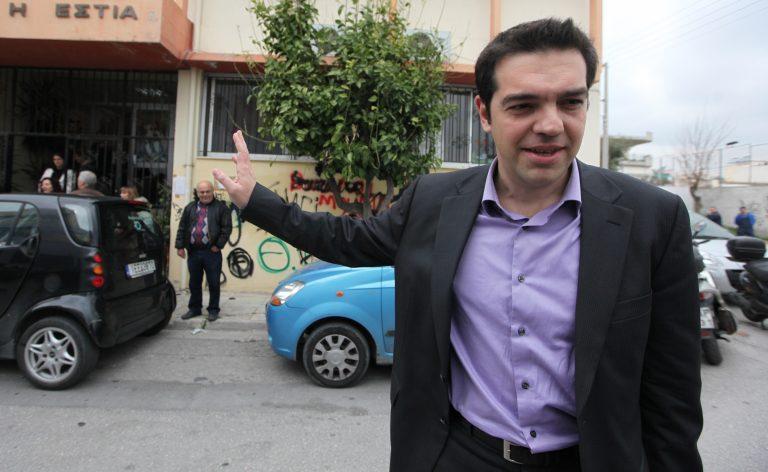 «Δεσμεύομαι για παραμονή της Ελλάδας στην ευρωζώνη» | Newsit.gr