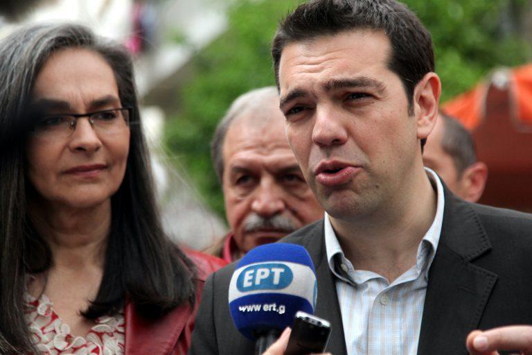 Η Ρόδος και το πήδημα δεν αρέσουν στον Α. Τσίπρα | Newsit.gr