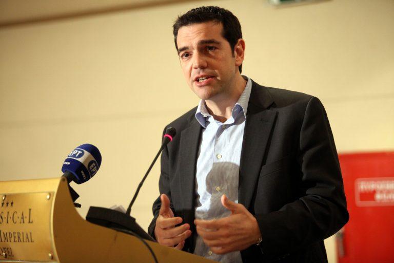 Σκληρή απάντηση Τσίπρα στη Bild | Newsit.gr