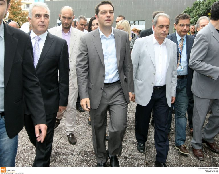 «Διαγραφή μέρους του χρέους και αναστολή πληρωμών προς τους εταίρους» | Newsit.gr