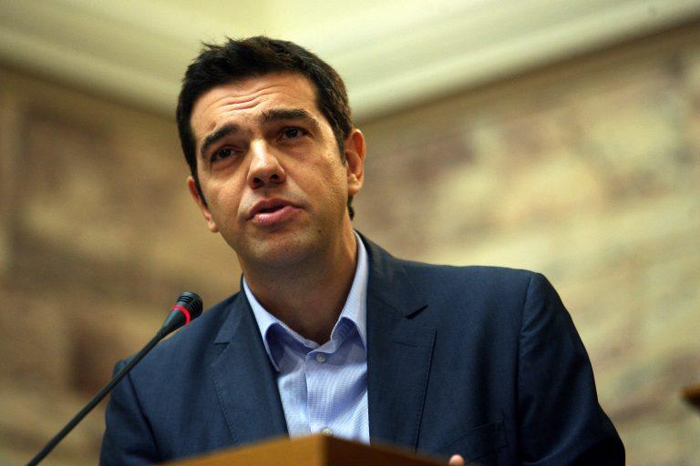 Τσίπρας: Η Μέρκελ έρχεται να στηρίξει το εγκληματικό μνημόνιο και την ετοιμόρροπη κυβέρνηση Σαμαρά   Newsit.gr