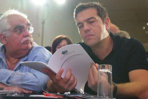 Εκλογές 2015 – Δημοσκοπήσεις: Πιθανότατα χάνει ο Τσίπρας αναφέρει το Focus