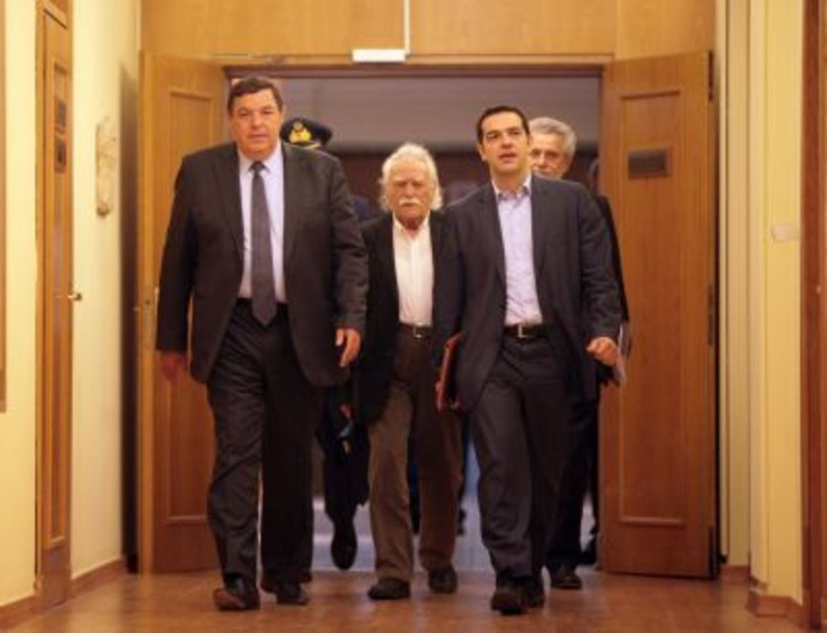 «Επιτήδειος ουδέτερος ο ΣΥΡΙΖΑ σε Άμυνα-Εξωτερική πολιτική».Άρθρο της Κύρας Αδάμ | Newsit.gr