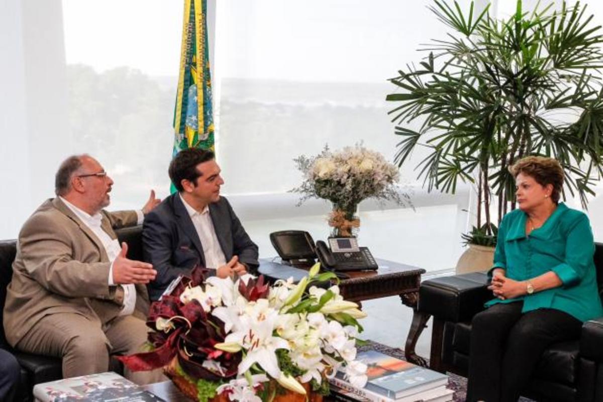 Η «εξοπλιστική ατζέντα» Τσίπρα στη Λατινική Αμερική! Τι συζητά για την αμυντική βιομηχανία | Newsit.gr