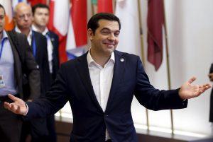 Zeit: Ορκίσου Τσίπρα! Η τελευταία διορία για Grexit