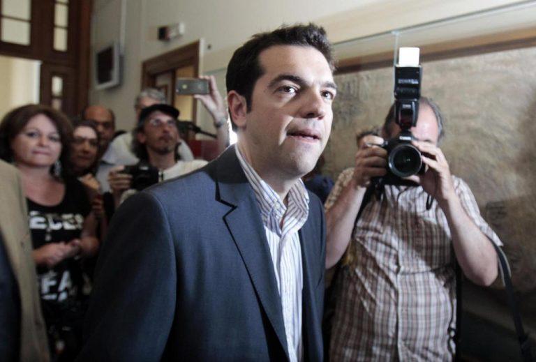 Α.Τσίπρας: «Θα ζητήσω μορατόριουμ για το χρέος» | Newsit.gr