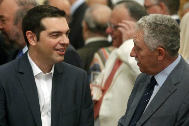 Σενάριο κυβέρνησης της Αριστεράς με την ανοχή ΠΑΣΟΚ-ΝΔ   Newsit.gr