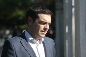 Zeit: Η επανάσταση Τσίπρα κατά της λιτότητας απέτυχε – Παραμένει το αριστερό όνειρο