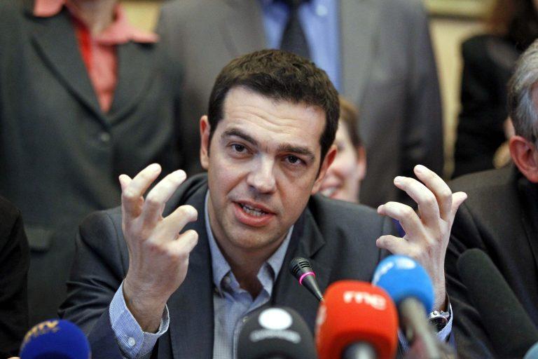 """""""Ο λαός δεν θέλει ηγέτες που στέκονται προσοχή στη Μέρκελ""""   Newsit.gr"""