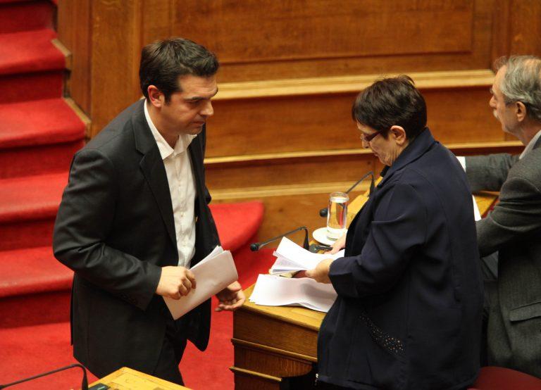 """Μάχες στα αριστερά – Νέο """"όχι"""" του ΚΚΕ στον ΣΥΡΙΖΑ   Newsit.gr"""