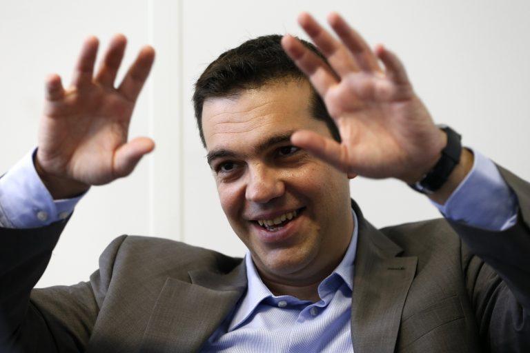 Τσίπρας:»Είμαστε έτοιμοι να κυβερνήσουμε» | Newsit.gr