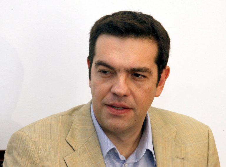 Επίκαιρη ερώτηση από τον Α.Τσίπρα στον πρωθυπουργό για τα νέα μέτρα | Newsit.gr