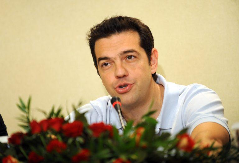 Κατάθεση των εγγράφων για τις αποκρατικοποιήσεις ζητά  ο Α. Τσίπρας | Newsit.gr