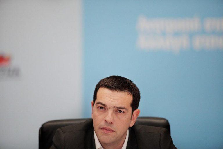 ΣΥΡΙΖΑ: Αμετανόητος ο Σαμαράς αποσιώπησε ότι το Μνημόνιο οδηγεί στην δραχμή   Newsit.gr