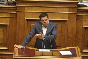 Το παρασκήνιο της ψήφισης του εκλογικού νόμου από τη Βουλή