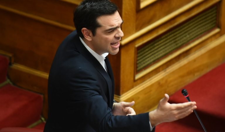 Οργή Μαξίμου για Reuters! «Μηδενική αξιοπιστία» | Newsit.gr