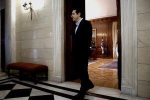 Bild: Παραιτείται ο Τσίπρας τέλος της εβδομάδας;