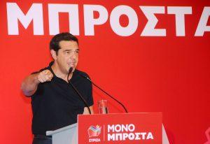 Εκλογές 2015 – Τα πρόσωπα που «παίζουν» για πρωθυπουργοί σε κυβέρνηση μεγάλου συνασπισμού