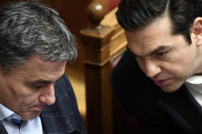 Γερμανικός Τύπος: Το ελληνικό χρέος στο επίκεντρο του Eurogroup   Newsit.gr