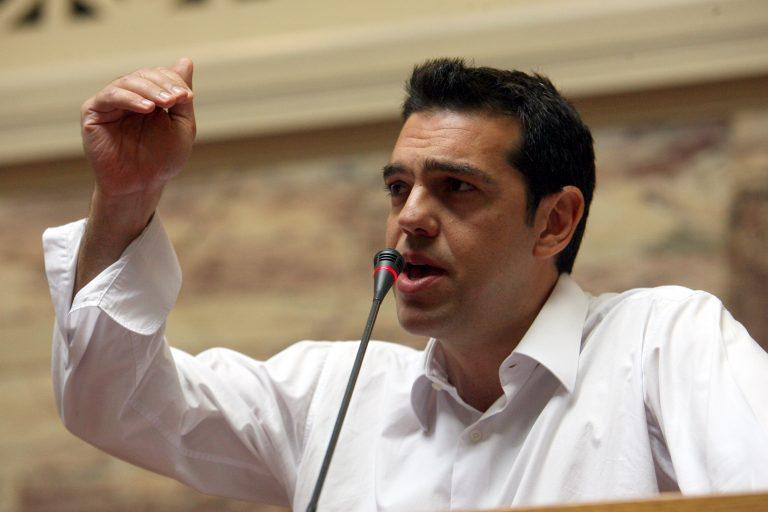 Τσίπρας: Να καταργηθεί ο νόμος Διαμαντοπούλου και να ξεκινήσει νέος διάλογος για την Παιδεία | Newsit.gr