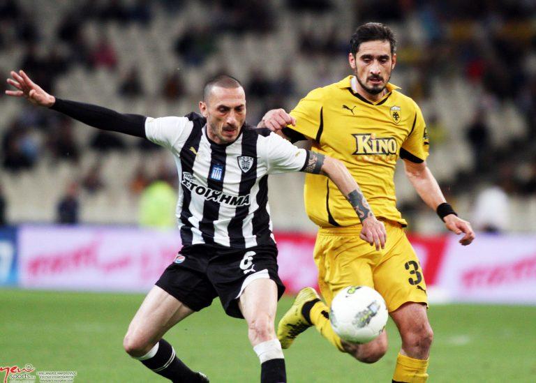 Ανακοίνωσε το «αντίο» στον ΠΑΟΚ ο Τσιρίλο | Newsit.gr