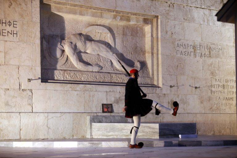 """ΝΥΤ: """"Αυτοί οι φρουροί δεν υποχωρούν!""""   Newsit.gr"""
