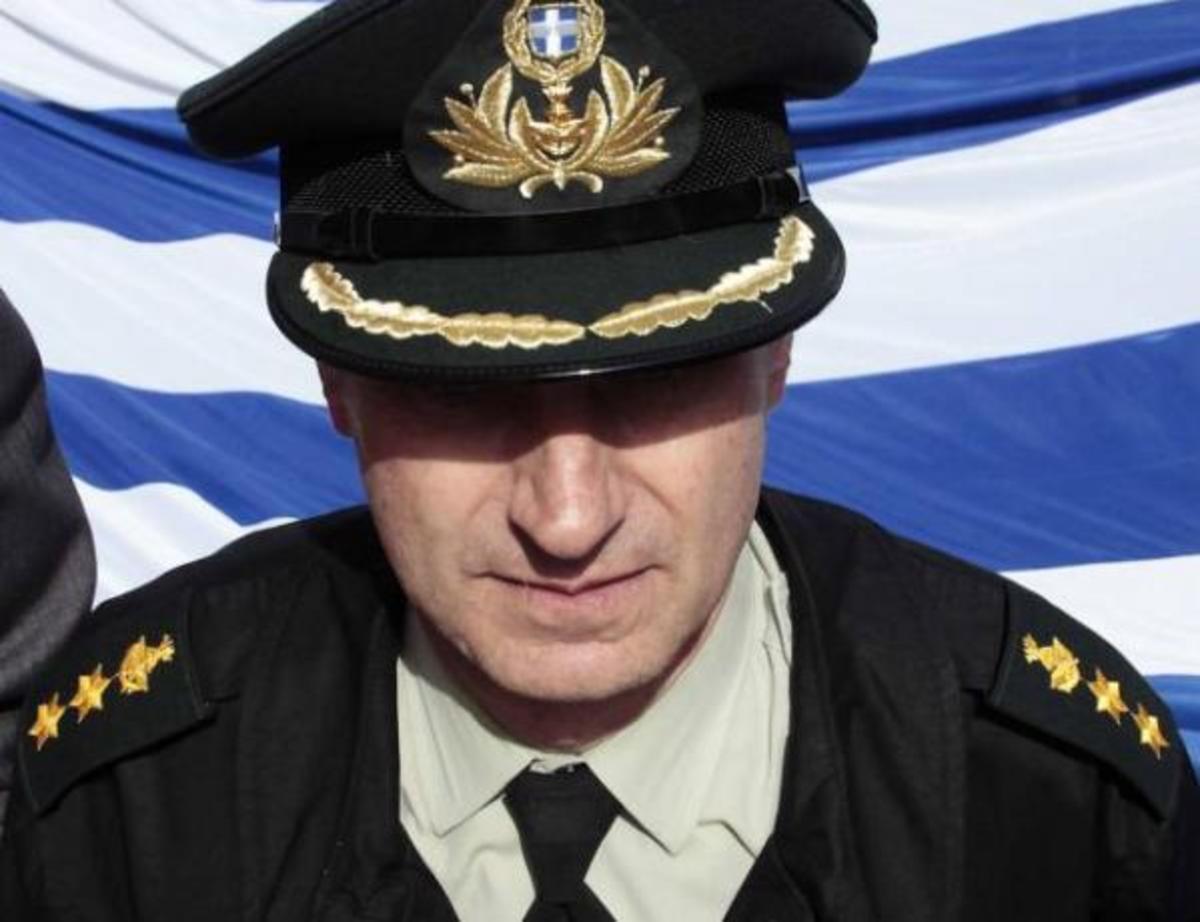 ΒΙΝΤΕΟ: Τι είπε ο Τσουκαράκης για τον θάνατο του ανθυπολοχαγού   Newsit.gr