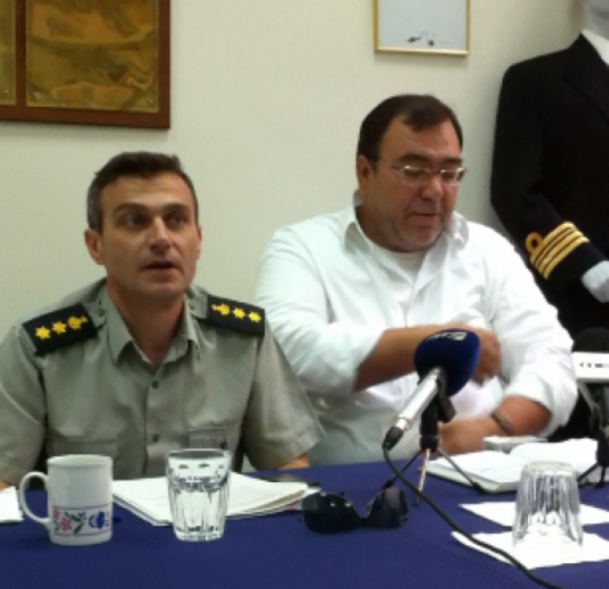 ΒΙΝΤΕΟ: Η συνέντευξη των στρατιωτικών για τις περικοπές και τις αντιδράσεις που έρχονται | Newsit.gr