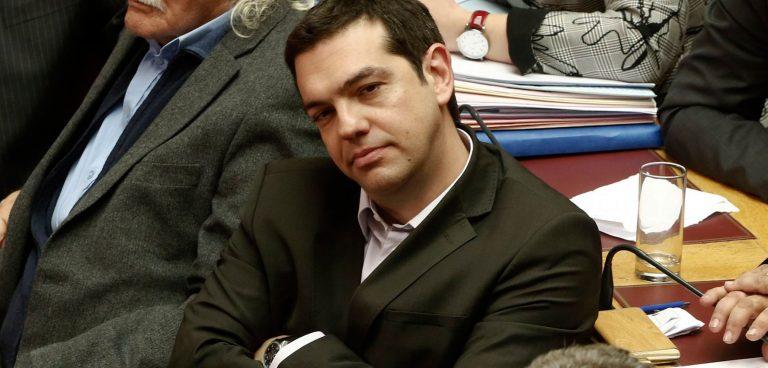 Ξεχάστε τον Τσίπρα που ξέρατε! – Δεν θα σκίσει την δανειακή σύμβαση και θέλει σύμμαχους τις ΗΠΑ! | Newsit.gr