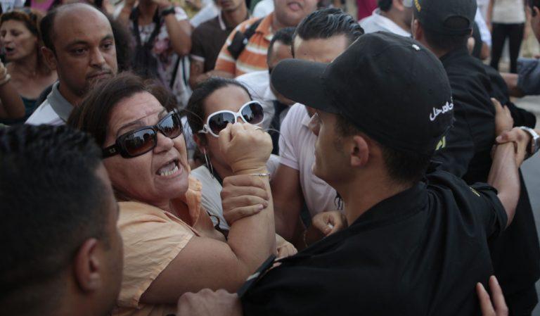 Και τη βίασαν και την κατηγορούν! | Newsit.gr