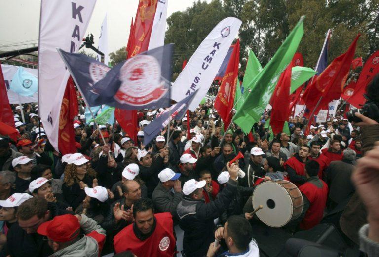 Οι τουρκοκύπριοι και πάλι στους δρόμους | Newsit.gr