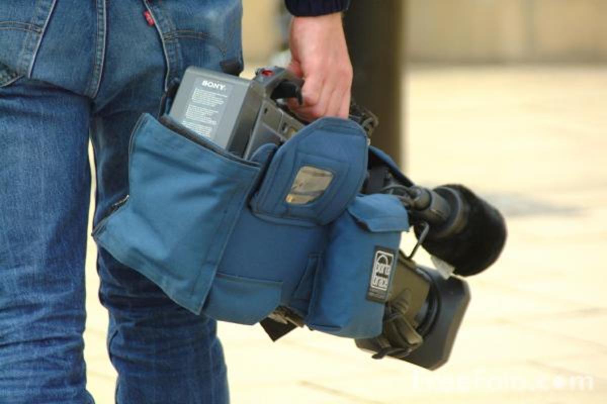 Δικαστήριο διακαίωσε Ιταλίδα δημοσιογράφο της RAI   Newsit.gr
