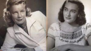 Θρήνος για 97χρονες δίδυμες! Πέθαναν η μία δίπλα στην άλλη!