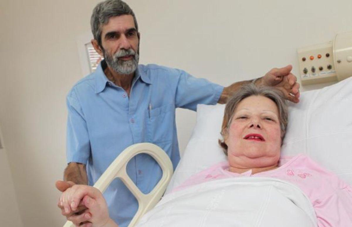 61χρονη γέννησε δίδυμα! | Newsit.gr