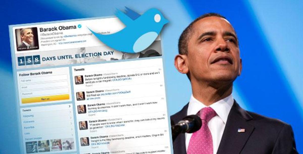 52.757 tweet το… λεπτό! | Newsit.gr
