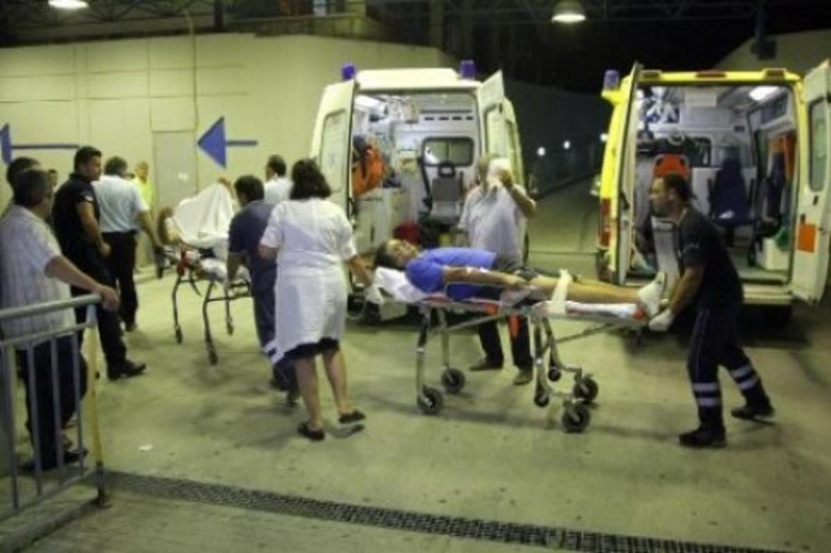 Κρήτη: Ο νόμος της σιωπής και φόβοι για βεντέτα, μετά τους πυροβολισμούς! | Newsit.gr