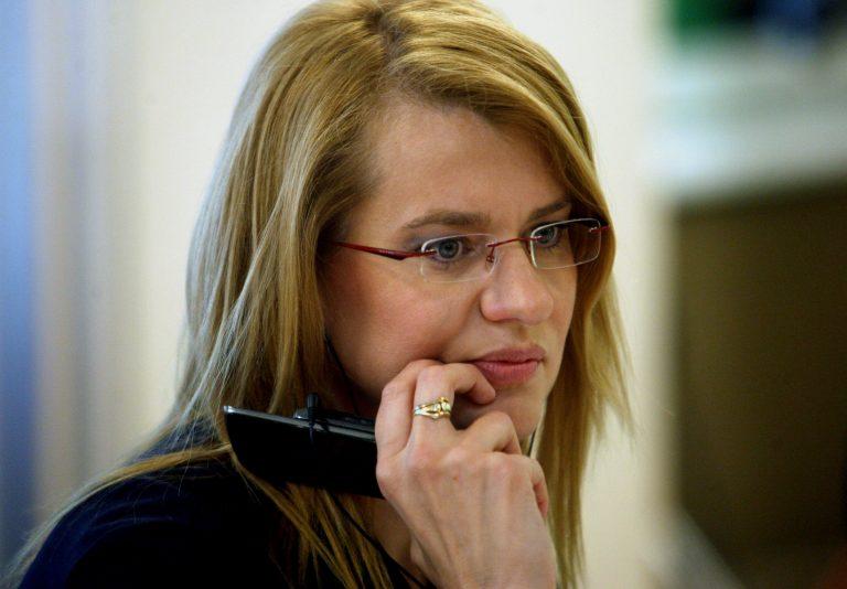 Θ. Τζάκρη: «Σοβαρό ατόπημα» η διαρροή της απόφασης του ΣτΕ για τους μετανάστες | Newsit.gr