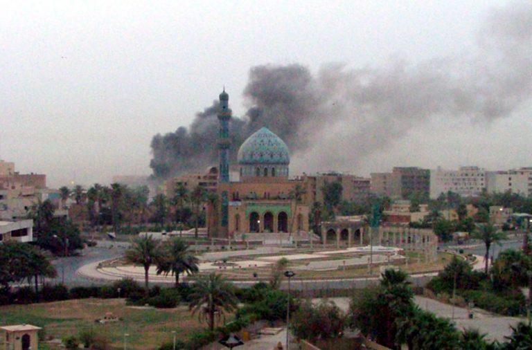 Πακιστάν: τουλάχιστον 39 νεκροί σε τζαμί | Newsit.gr