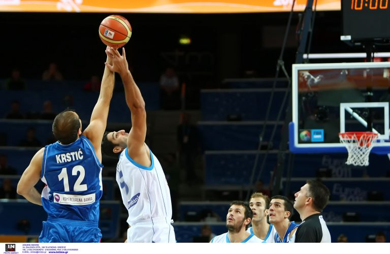 ΤΕΛΙΚΟ: Ελλάδα – Σερβία 87-77 | Newsit.gr