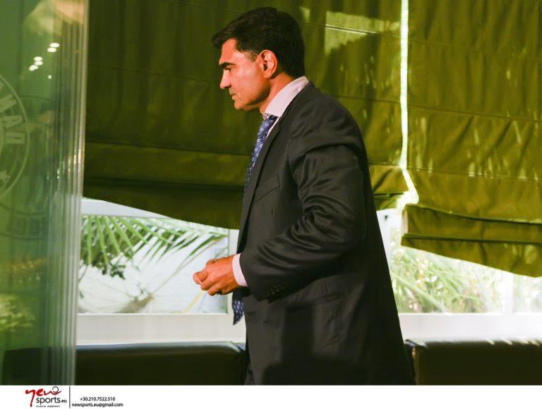 Η Γενική Συνέλευση του Παναθηναϊκού… φέρνει τον Πρίγκιπα   Newsit.gr