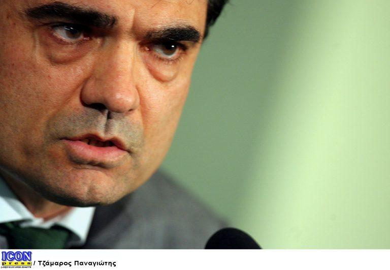 Τζίγγερ: Δεν κατεβάζω τον πήχη στο επίπεδο του Βγενόπουλου!   Newsit.gr