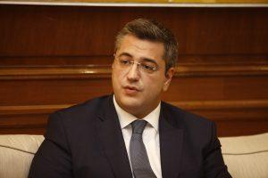 Θεσσαλονίκη: Θετικός ο Τζιτζικώστας στη λειτουργία πρωθυπουργικού γραφείου