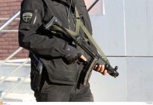 Θεσσαλονίκη: Θα αφεθεί ελεύθερος ο ύποπτος «τζιχαντιστής»! Δεν υπάρχουν στοιχεία εις βάρος του – Γιατί φώναζε «Αλλάχου Άκμπαρ»
