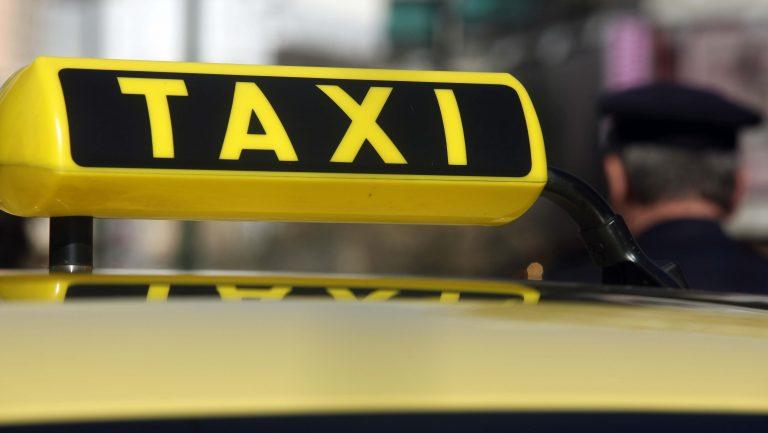 Νεκρός οδηγός ταξί που ξυλοκοπήθηκε από ληστές | Newsit.gr