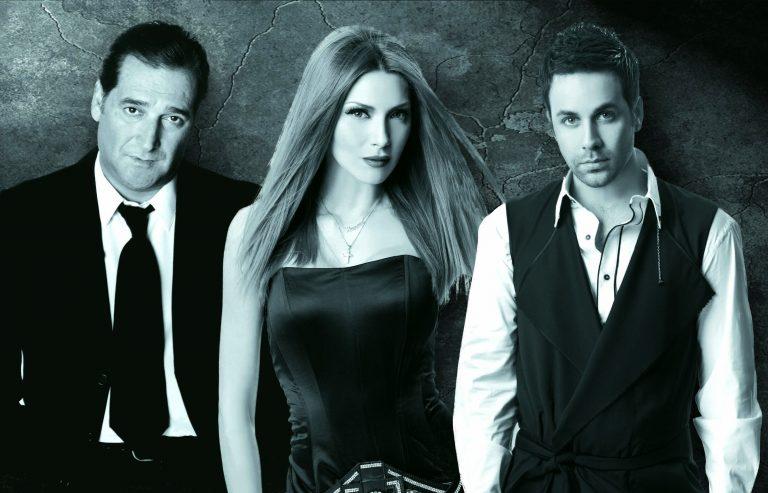 Καρράς, Ηλιάδη, Γιαννιάς στο Teatro! | Newsit.gr