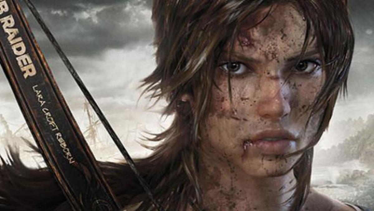 Tomb Raider: Οδηγός επιβίωσης επεισόδιο 1   Newsit.gr