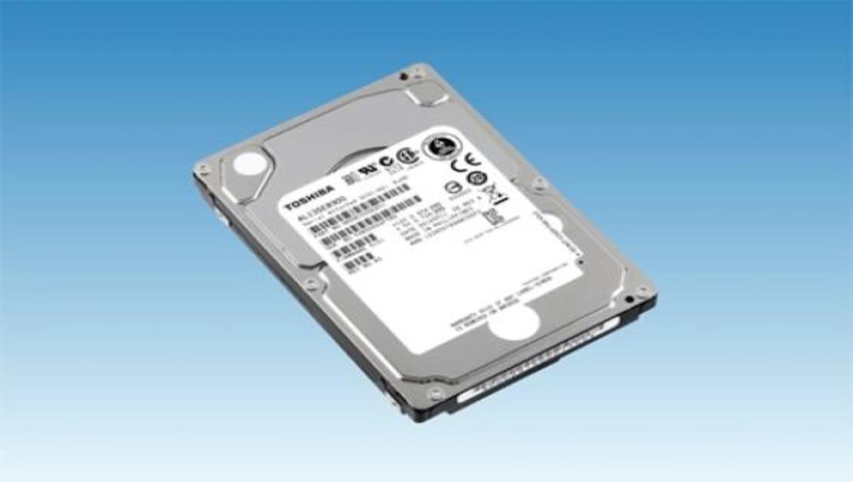 Έρχονται νέοι 2.5HDD από την Toshiba | Newsit.gr
