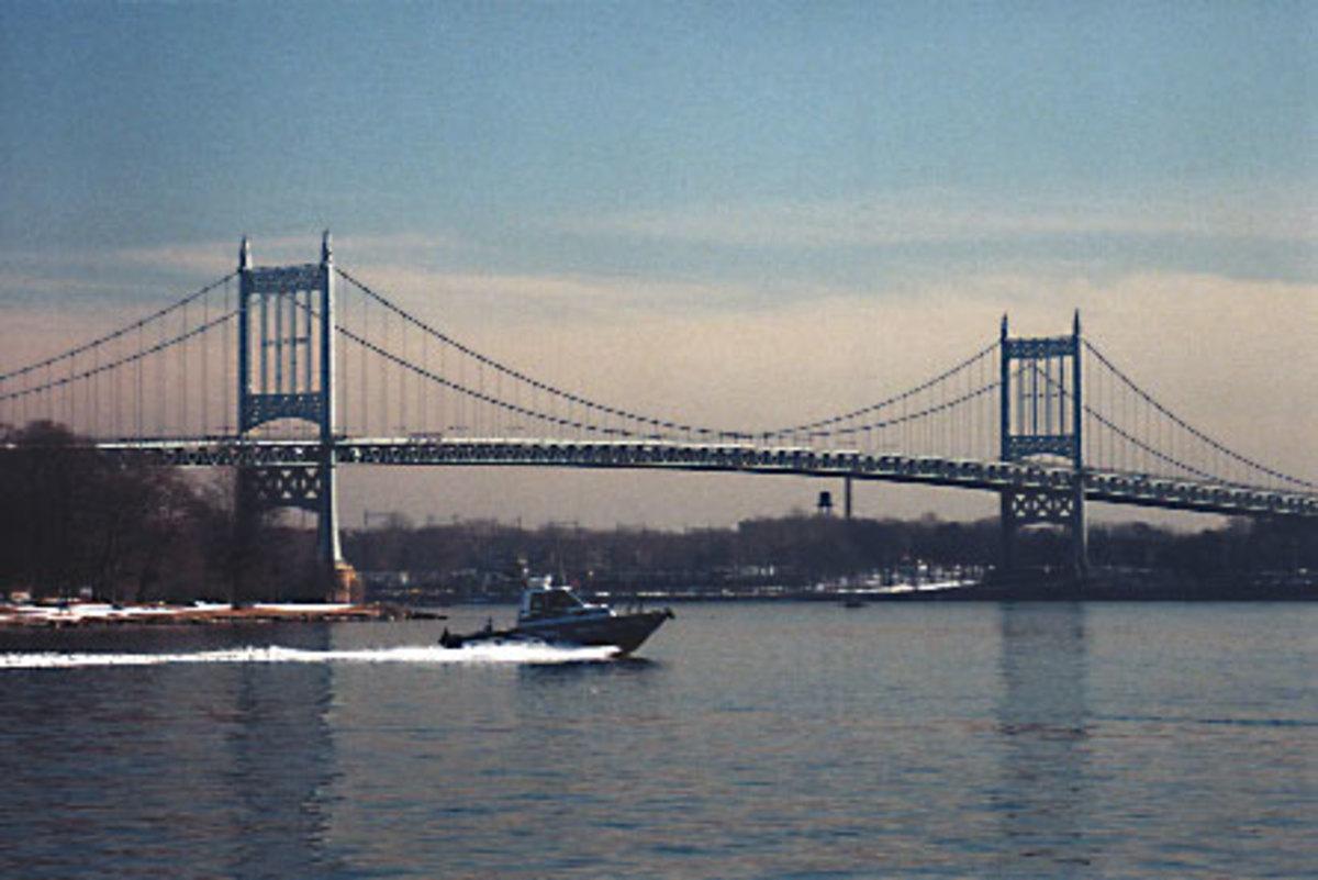 Έκλεισαν την γέφυρα Τράιμπορο στη Ν.Υόρκη | Newsit.gr